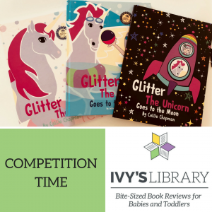 Glitter The Unicorn Competition