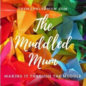 The Muddled Mum