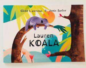 Lauren Koala