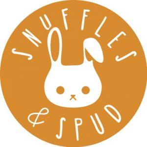 Snuffles & Spud
