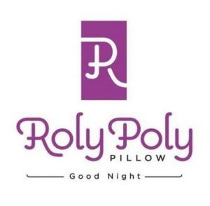 Roly Poly Pillow