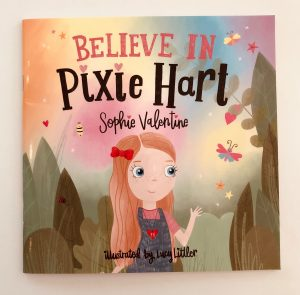 Believe in Pixie Hart