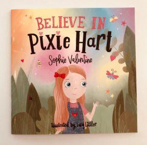 Believe in Pixie Hart