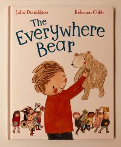 The Everywhere Bear