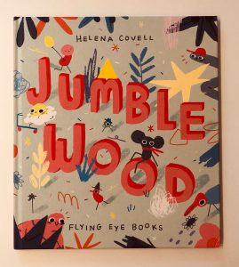 Jumble Wood