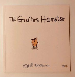 The Grumpy Hamster