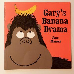 Gary's Banana Drama