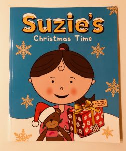 Suzie's Christmas Time