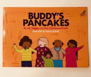 Buddy's Pancakes