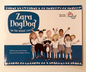 Zara DogDog