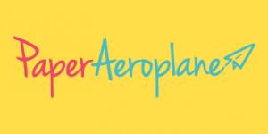 Paper Aeroplane Creative