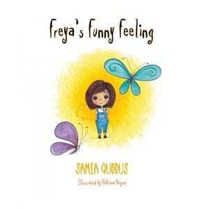 Freya's Funny Feeling