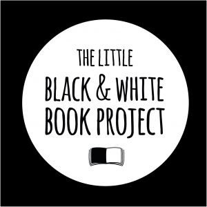 The Little Black & White Book Project