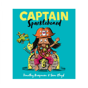 Captain Sparklebeard