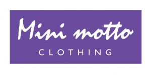 Mini Motto Clothing